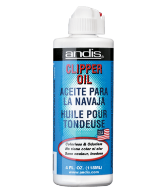 Andis Andis Clipper Oil 4z