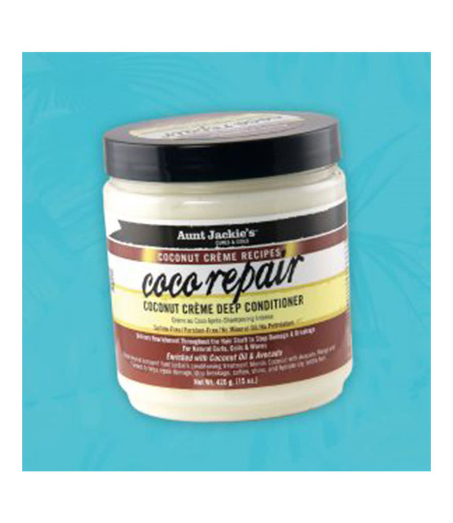 Aunt Jackie's Coco Repair Conditioner 426g