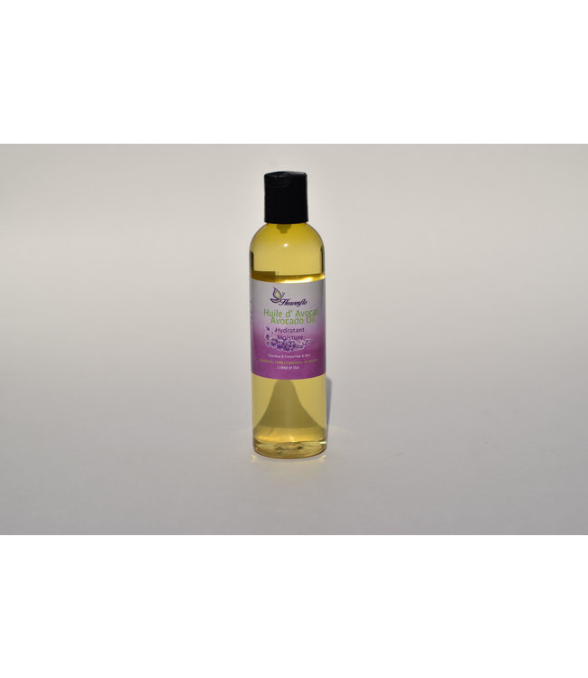 Heavenflo Heavenflo Avocado Oil 4oz