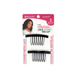 Magic Collection Wig Clip - Large