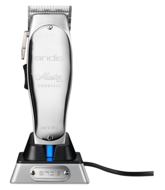 Andis Professional Master Cordless Lithium Ion Adjustable Clipper