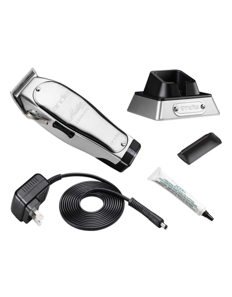 Andis Andis Master Cordless Lithium-Ion Clipper