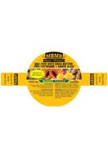 MBMB Shea Butter w/Mango & Papaya 8z