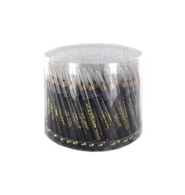 Magic Collection MGC Lip/Eyeliner Black 144Pc