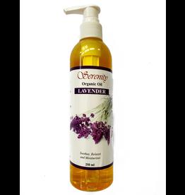 Serenity Oil Serenity Oil Lavender