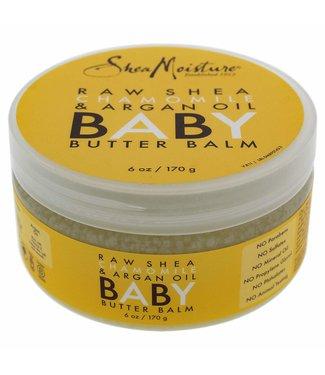 Shea Moisture Raw Shea & Chamomile Baby Butter Balm 6oz