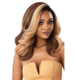 Neesha 202 - Lace Front Wig