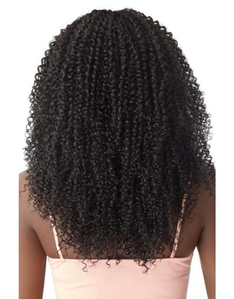 Big Beautiful Hair 4A Spring Spiral