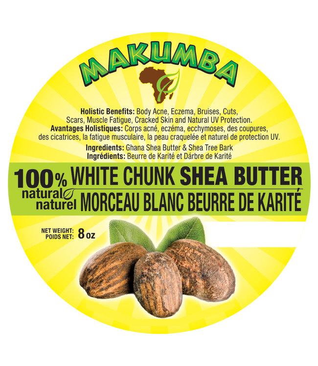 Makumba Shea Butter