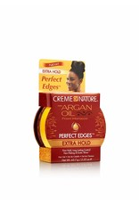 Creme Of Nature Argan Oil Perfect Edges Xtra Hold 2.25oz