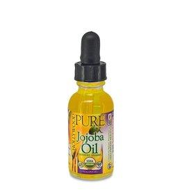 Hollywood Beauty Hlywood Pure JoJoba oil 1z