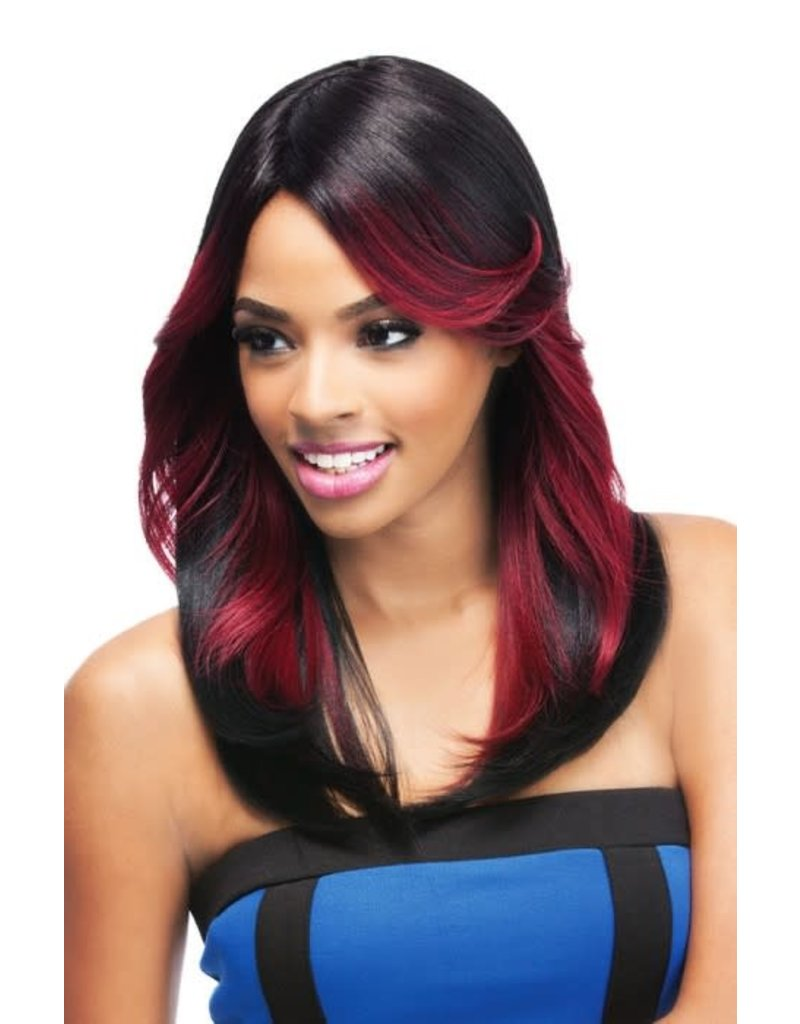Quick Weave Ecowig - Kylie