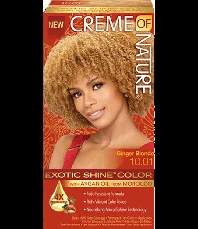 Creme Of Nature Ginger Blonde 10.01
