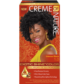 Creme Of Nature Intense Black 1.0