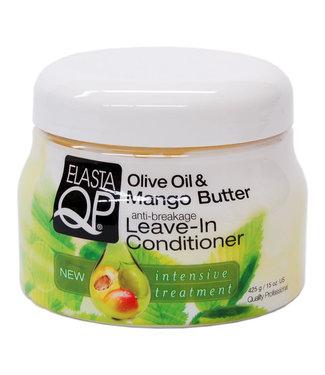 Elasta QP Elasta QP Olive & Mango Butter - Leave-in Conditioner 15oz