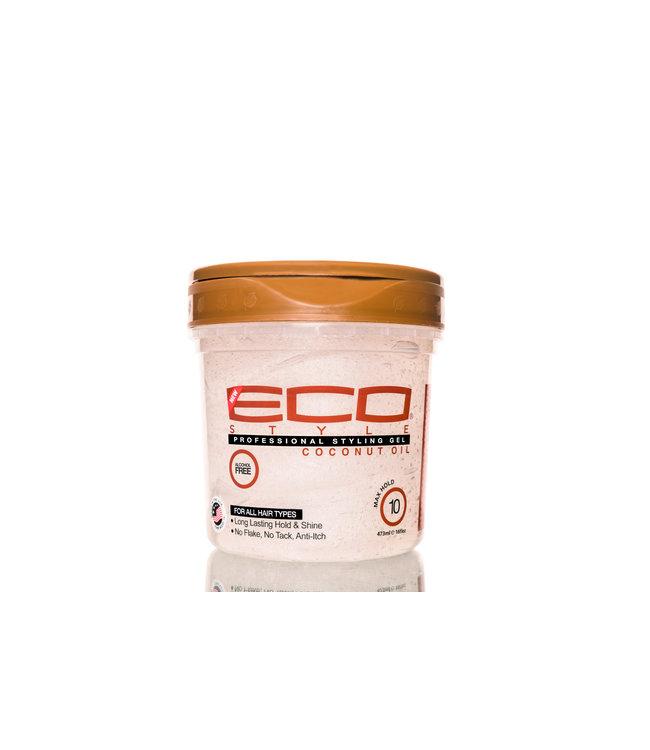 Eco Style Eco Style - Coconut Oil