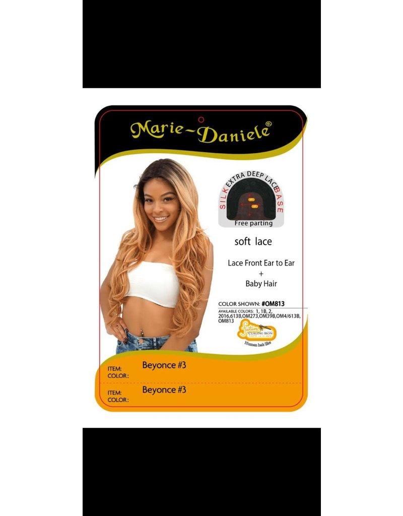 Marie-Daniele Beyonce #3