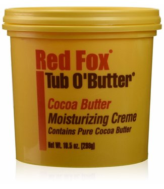Red Fox Red Fox Tub O'Butter