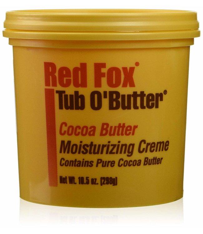 Red Fox Red Fox Tub O'Butter 10.5z