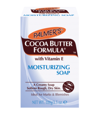 Palmer's Palmer CB Soap 3.5z