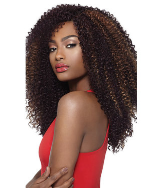 X-pression 4 in 1 Loop - Kinky Curl