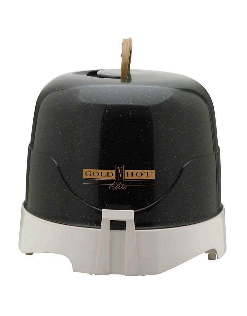 Gold'N Hot Ionic Anti-Static 1875 Watt Salon Hair Dryer