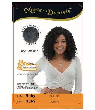Marie-Daniele Ruby