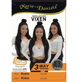 Marie-Daniele Robin