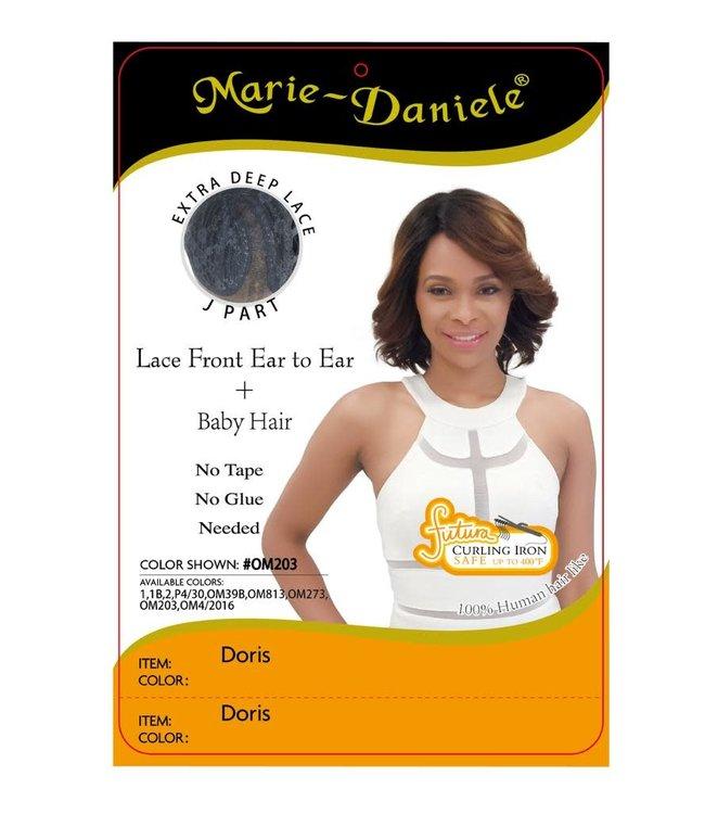 Marie-Daniele Doris