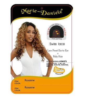 Marie-Daniele Roxanne 4x4