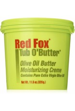 Red Fox Red Fox Tub O'Butter Olive Oil Butter 11.5oz