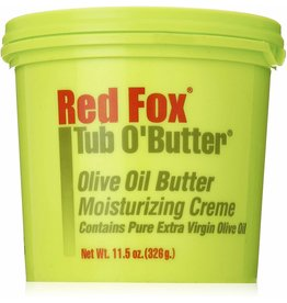 Red Fox Red Fox Tub O'Butter Olive Oil Butter