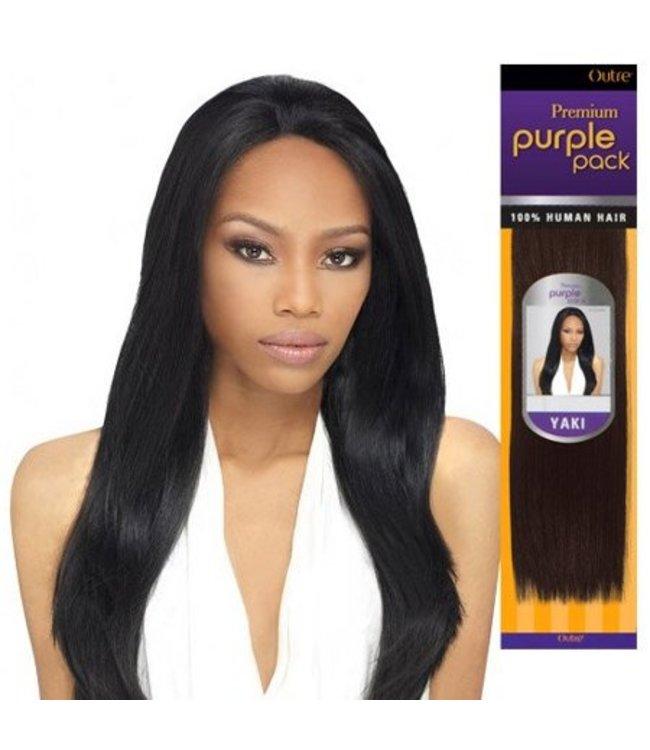 Purple Pack Premium Yaki