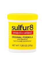 Sulfur 8 Sulfur 8