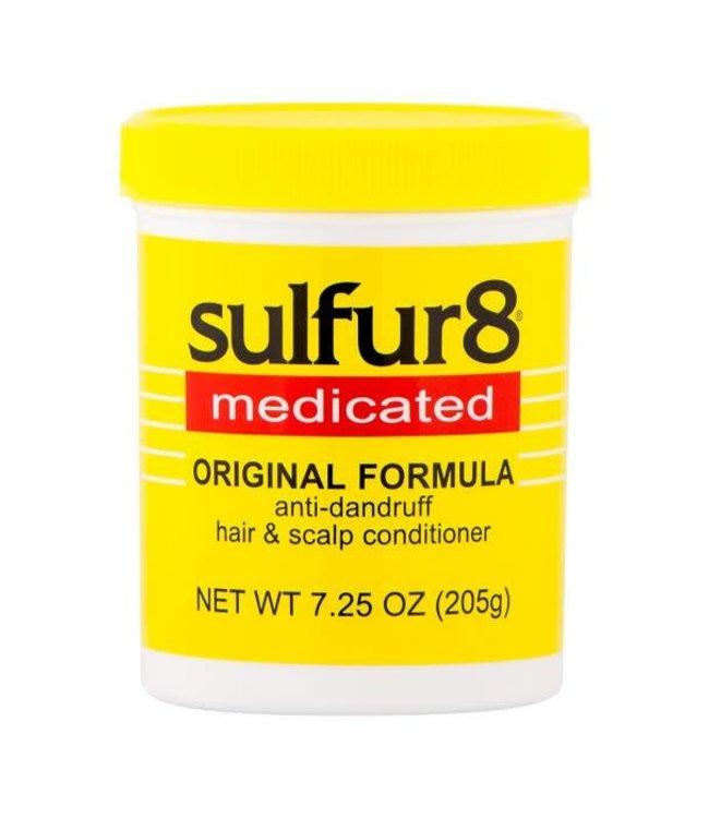 Sulfur 8 Sulfur 8 (7.25oz)