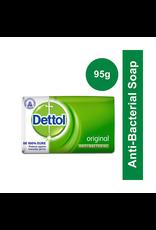 Dettol Dettol anti-bacterial soap 95g