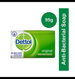 Dettol Dettol anti-bacterial soap