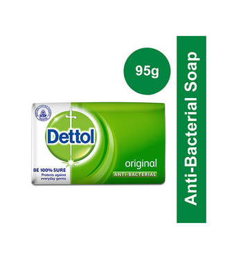 Dettol Dettol anti-bacterial soap