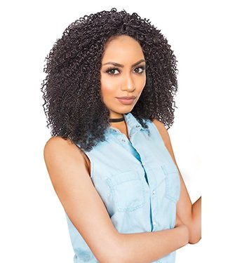 Magic Collection Jerry Curl Braid 9""