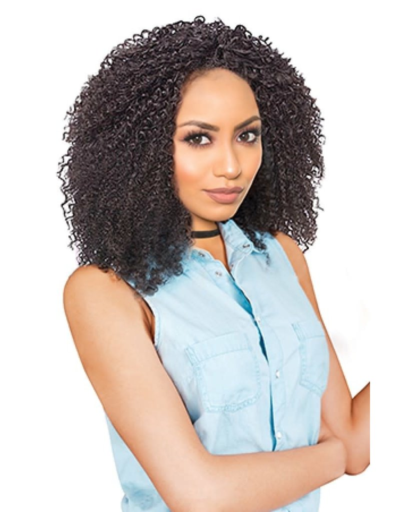 """Magic Collection Jerry Curl Braid 9"""" (2 pieces)"""