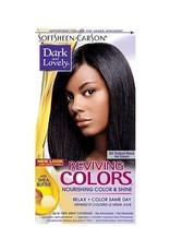 Dark & Lovely D & L Reviv Color