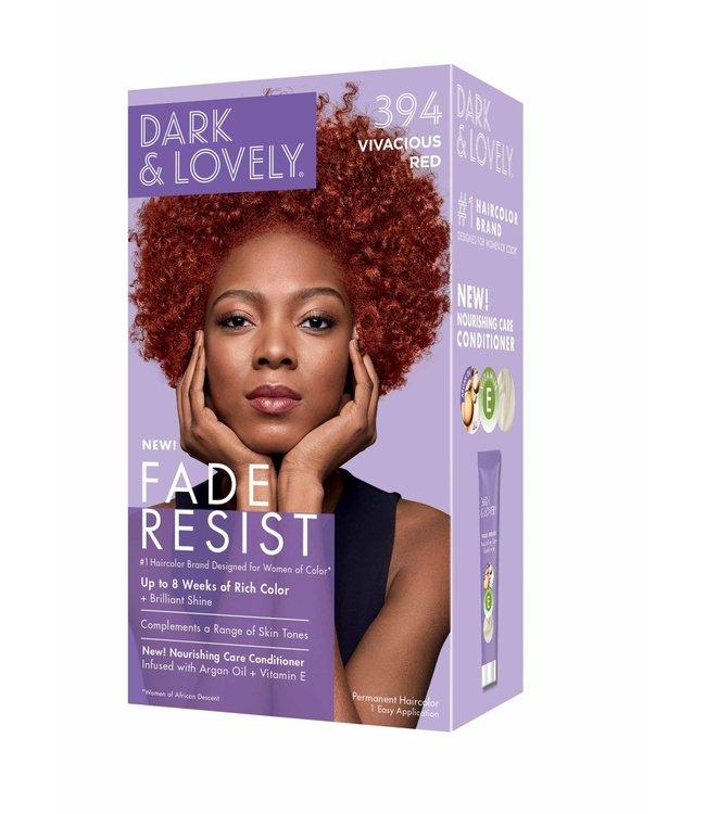 Dark & Lovely Dark & Lovely Fade Resist