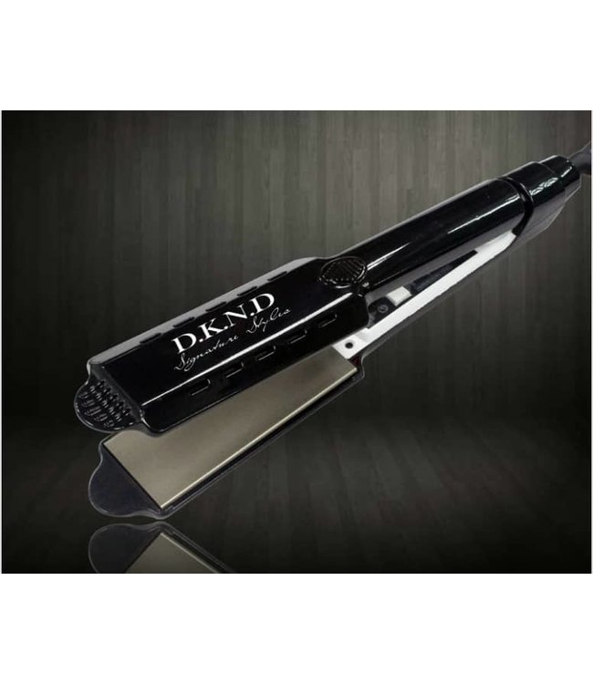 D.K.N.D. Signature Styles Flat Iron