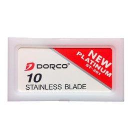 Dorco Platinum Razor Blade - Single