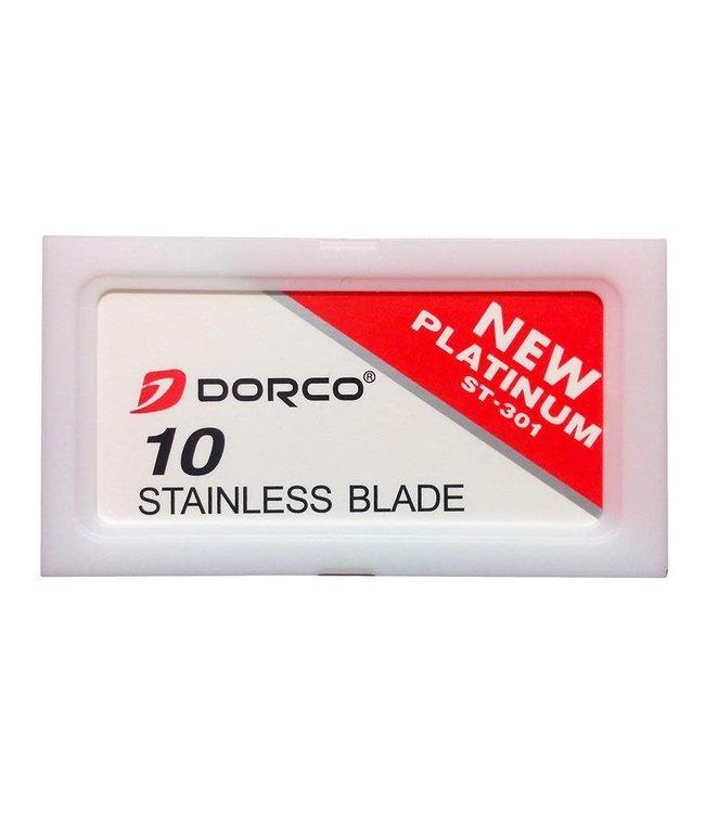 Dorco Dorco Platinum Blade Single