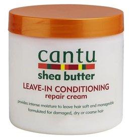 Cantu Shea Butter Leave-In Repair Cream