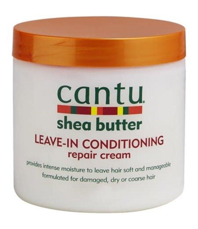 Cantu Shea Butter Leave-In Repair Cream 16oz