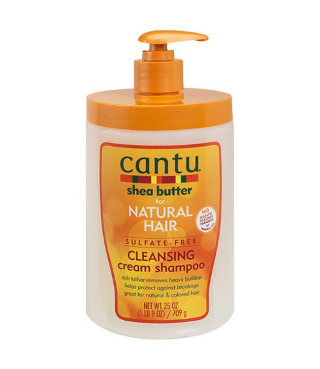 Cantu Shea Butter Sulfate-free Shampoo 25oz
