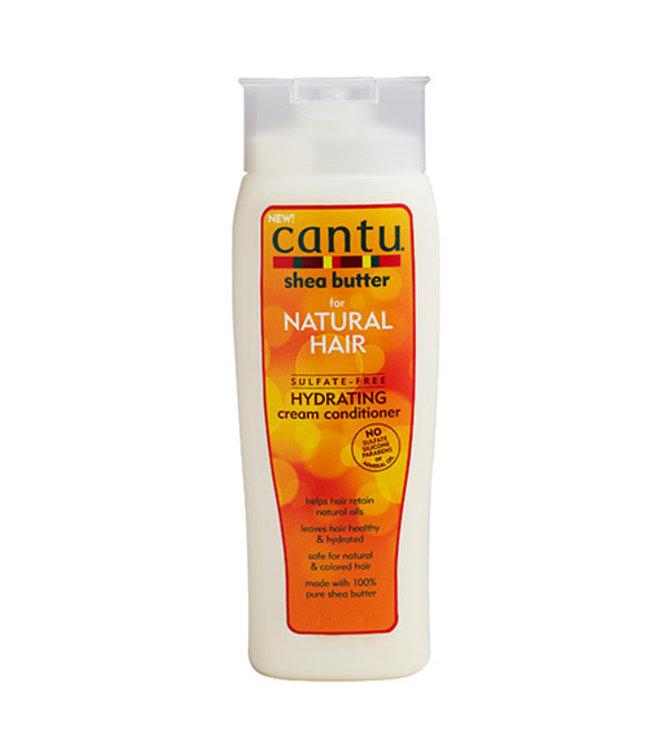 Cantu Shea Butter Sulfate-Free Hydrating Cream Conditioner 13.5oz