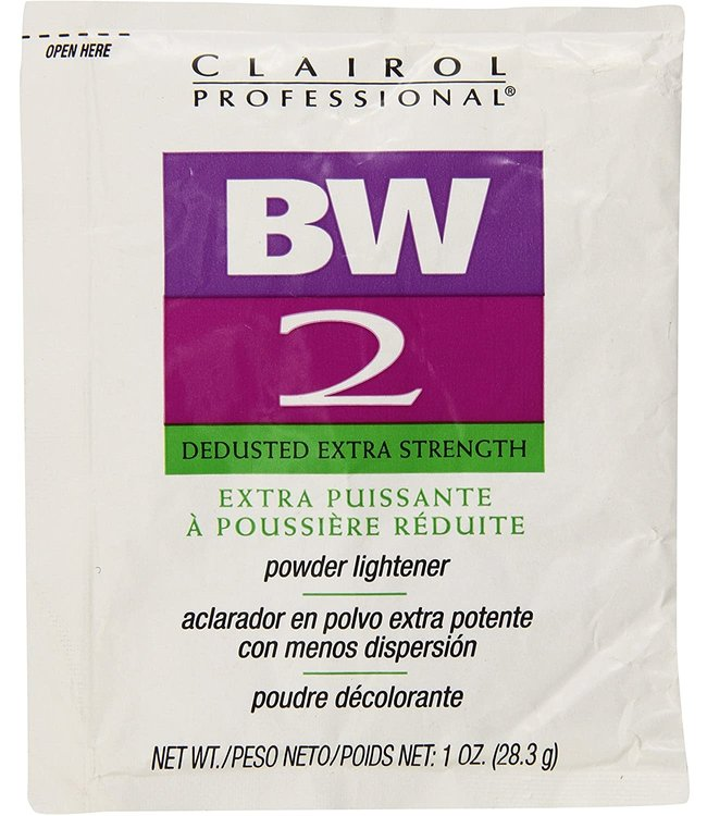 Clairol BW2 Lightening Powder 1oz